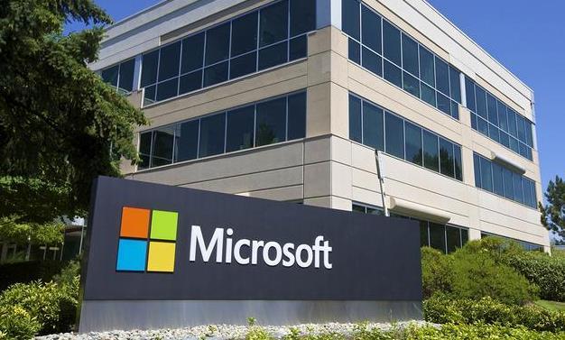 微软的2015:从沉睡巨人到技术领先者