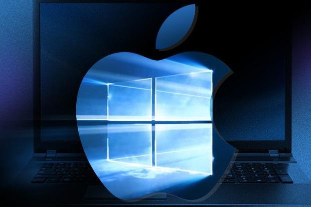 Windows 10的成功能让苹果学到点什么?