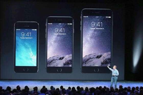 苹果股价大跌,明星公司的两难选择