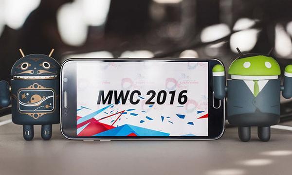 盘点MWC2016十大新品:手机只占半壁江山