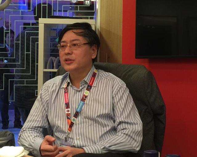 联想CEO杨元庆:不惧怕华为进军PC