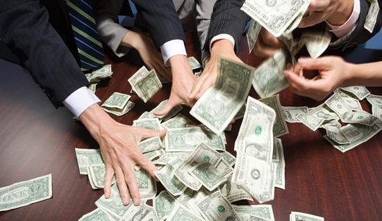 烧钱游戏结束:投资者需要看到回报