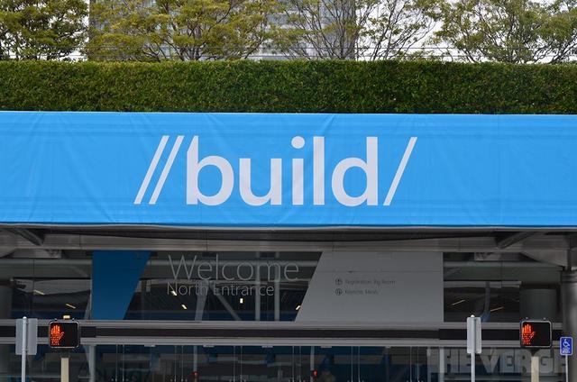 微软Build大会今晚开幕 除了新版Win10还有什么?