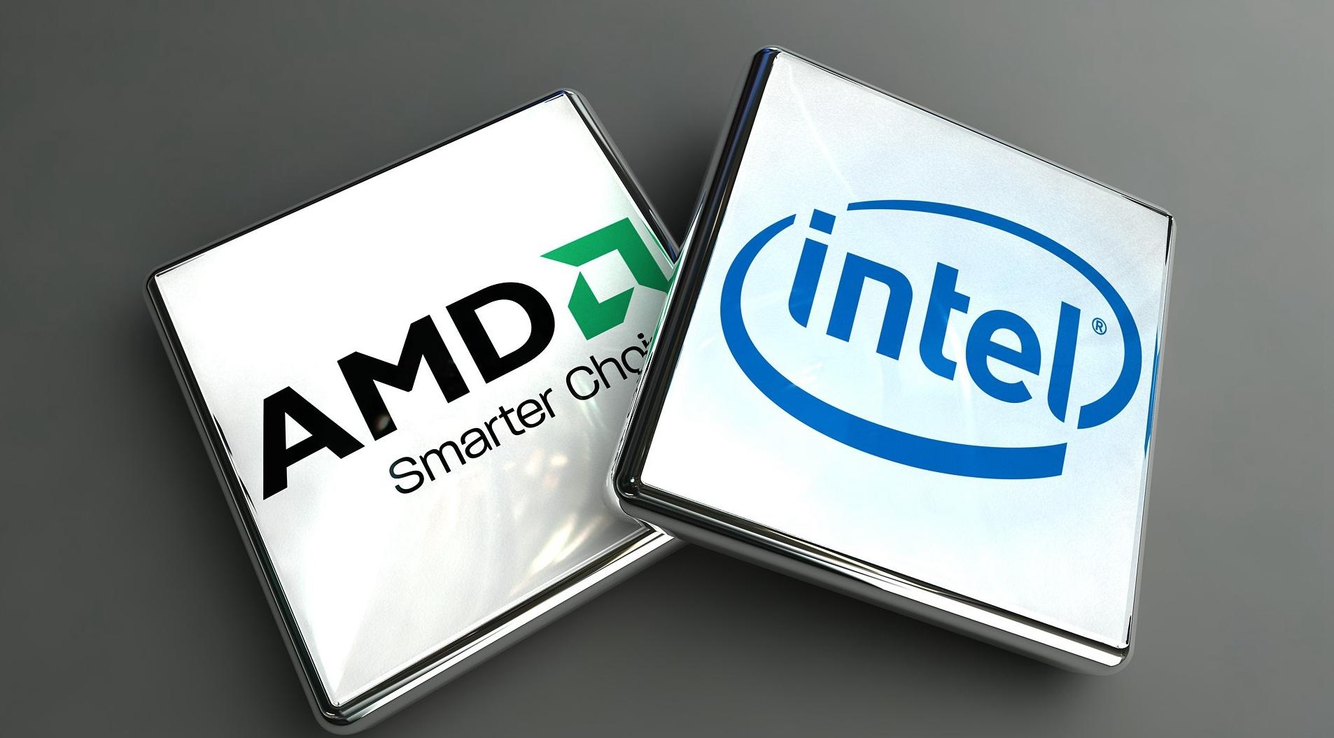 Intel连遭打击,未来或回归wintel联盟