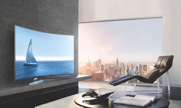 凭技术优势,三星电视欲全面收割高端市场