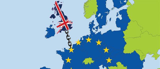 """英国""""脱欧"""",别小看它对全球科技产业的影响"""