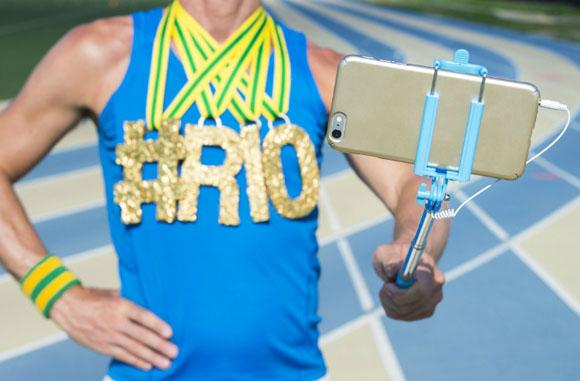 科技界大佬比拼奥运会:更炫 更酷 更广