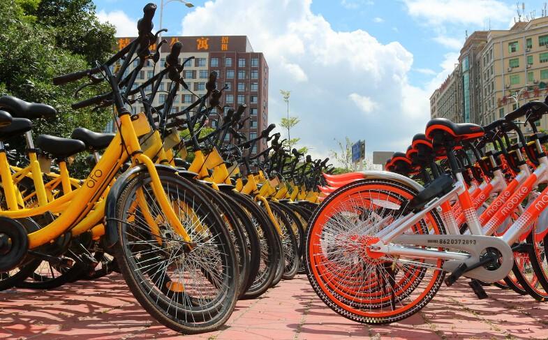 共享单车出海 中国模式会被世界接受吗?