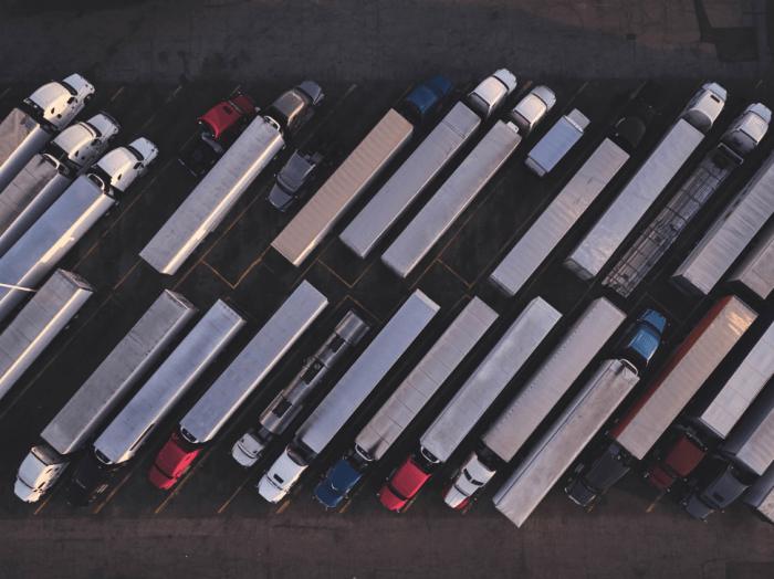 Uber将以5亿美元出售Uber Freight卡车部门股份