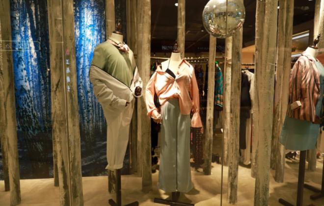 时尚电商Jane与Klarna合作 推出先买后付服务