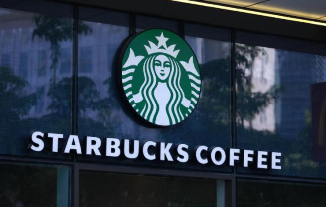 """星巴克将在韩启动""""杯循环""""项目 计划2025年淘汰一次性杯子"""