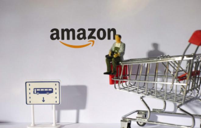 亚马逊正在考虑开设折扣门店 以解决库存问题