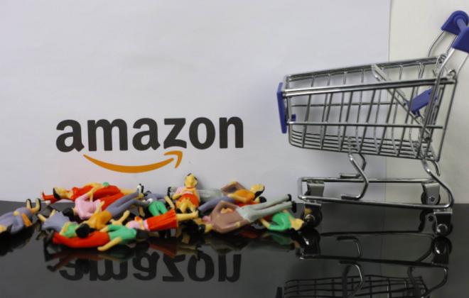 """亚马逊推出自有食品品牌""""Aplenty"""" 产品包括饼干、迷你曲奇等"""