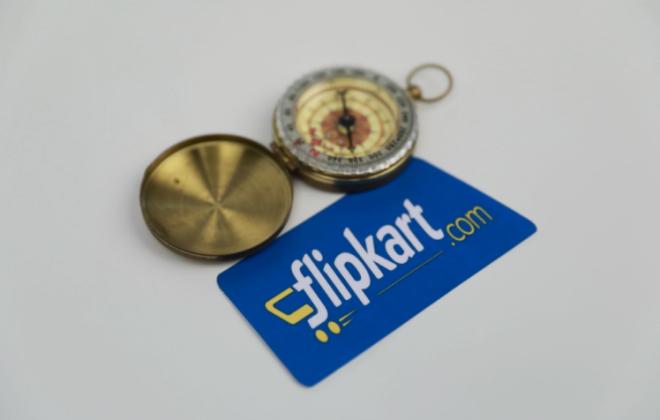 沃尔玛旗下电商Flipkart与Adani Group合作建立物流和数据中心