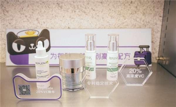 功效型护肤需求爆发!天猫国际1年引入70多个新品牌