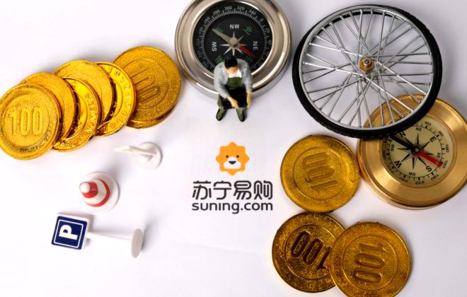 苏宁易购与必胜达成合作 必胜中国首家线下实体店落地