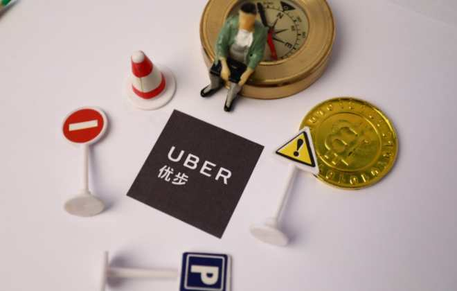 Uber一季度营收29亿美元 同比下降11%