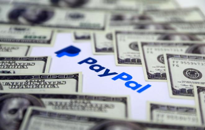 PayPal:尚未计划将公司现金投资于加密货币