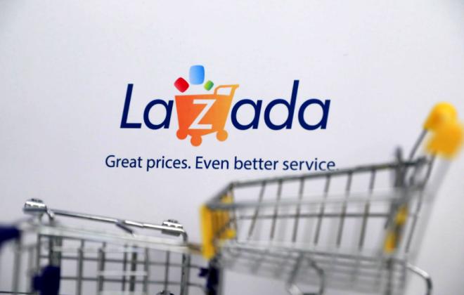 Lazada:Bday活动期间头部韩流周边商家单日成交额达5万美元