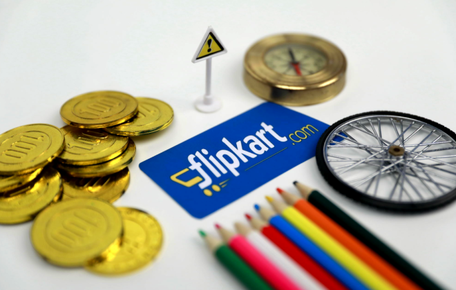 Flipkart拟为印度卖家免除仓储费 承担卖家疫情保险费