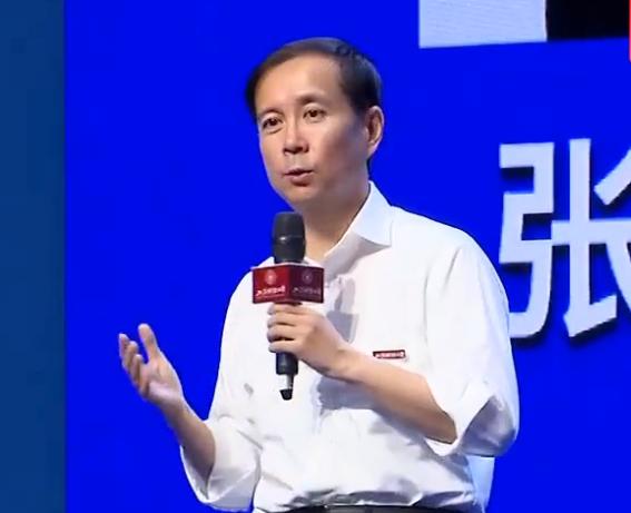 """张勇:阿里巴巴推出""""热土计划"""",助力乡村振兴事业"""