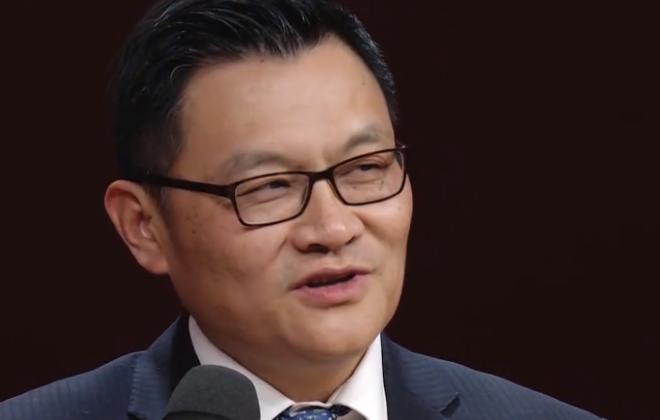 京东首席战略官廖建文:用产业效益逻辑重构行业价值链