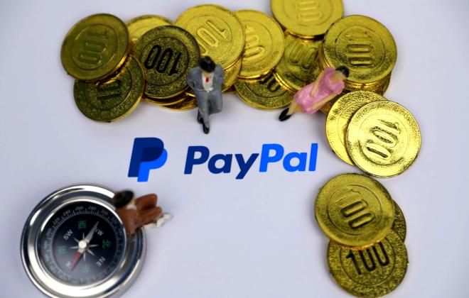 PayPal将允许用户将加密货币提取至第三方钱包