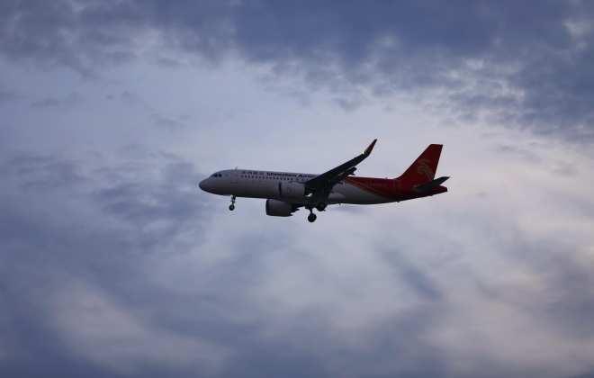 深圳拟加大航空货运资助力度 支持进口生鲜冷链等发展