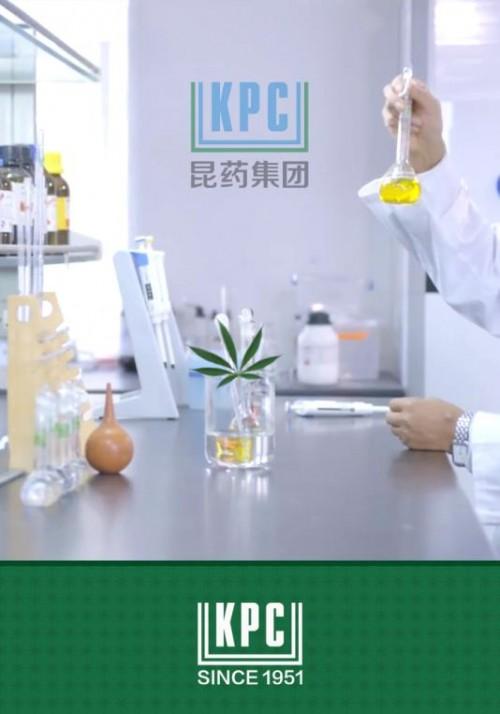 昆药KPC携三七进军大健康领域,开启药植护肤
