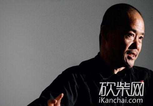 王石:远离政治是企业家的救命稻草