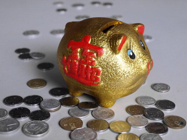 """互联网时代形成""""零钱经济""""路有多远?"""