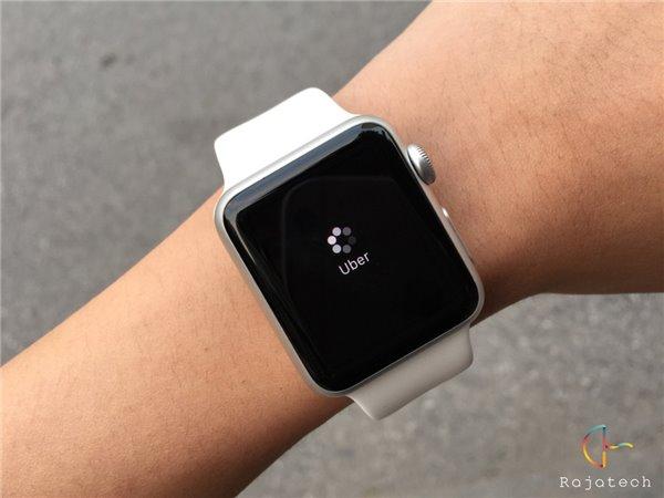 最佳装逼神器Apple Watch佩戴第一天——囧事真的太多