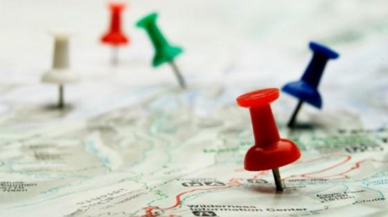 未来科技领域最重要配角的地图,会处于世界的什么位置?
