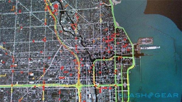 收购大战打响,诺基亚Here地图为何如此抢手?