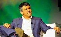 Uber CEO再陷丑闻:庆功会时发邮件暗示员工约炮