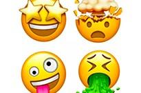 有人用它约姑娘,有人用它表白, 一大波新emoji来了图片
