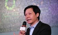 雷军十九大开幕式后谈感想:为中国制造业指明了方向