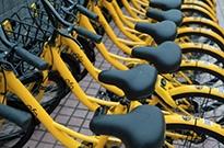 深圳共享单车禁投令发布两月余 ofo仍投放被交委约谈