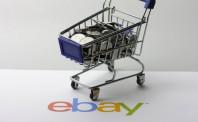 奋力追赶亚马逊   eBay二手标签根深蒂固