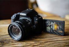 最mini的单反相机佳能EOS 200D评测