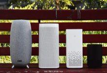 双十一剁手智能音箱如何选?四款热门产品测评