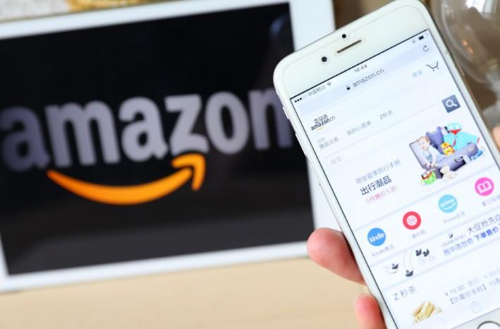 亚马逊重启印度投资 与沃尔玛决战在即_零售_电商之家