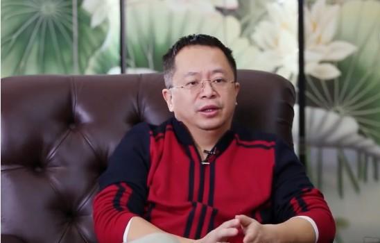 周鸿祎:马云比我懂人性,但在这一点他不如我_人物_电商之家