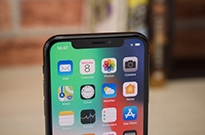 iPhone X成最保值手机 上市11个月后转售价达68%