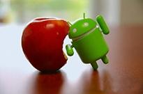 安卓又遭歧视 连刷朋友圈质量都比iOS低