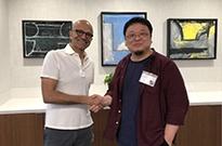 """罗永浩密会微软 CEO:《子弹短信》下一步将要""""射""""向何方?"""