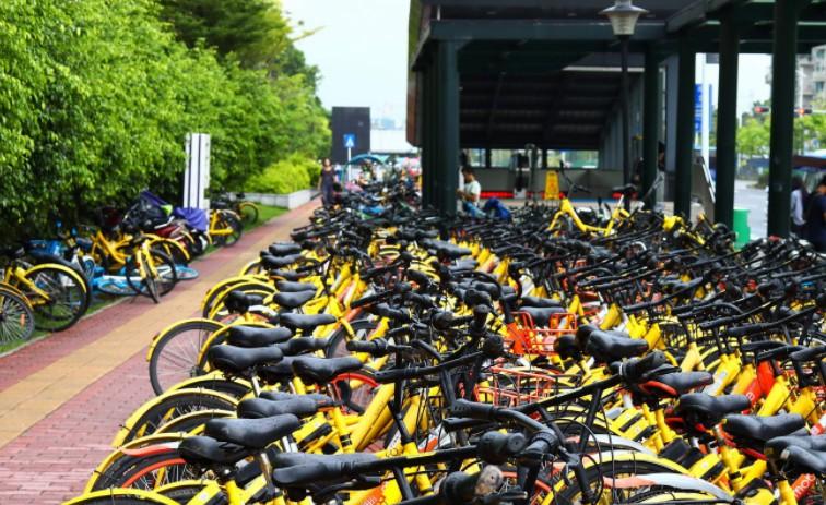 深圳共享单车二季度考核 ofo还需加强运维力度_O2O_电商之家