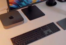 [视频]2018款Mac Mini开箱和初步上手体验