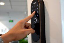 拒绝远程开锁更安全   360安全指纹锁试用测评