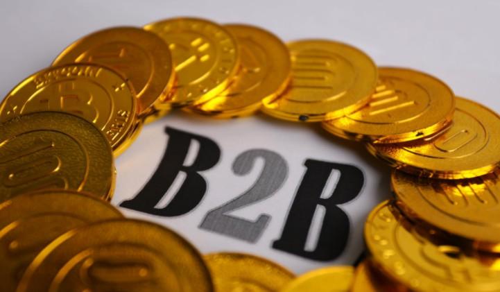美B2B电商市场破万亿美元大关 同比增长17%_B2B_电商之家